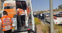 سقوط شاب (21 عامًا) عن علو 3 أمتار في تجمع سكني قرب صفد