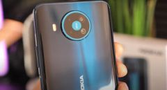 نوكيا تكشف عن هاتف متطور لشبكات 5G