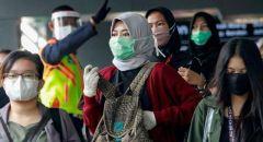 """إندونيسيا تحظر """"جماعة جبهة الدفاع عن الإسلام"""" المتشددة"""