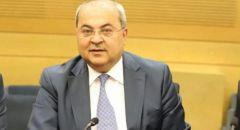 النائب احمد الطيبي: قريبون من التوصّل لقرار هام بتجميد قانون كمينتس