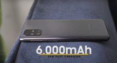 هاتف متطور ورخيص من سامسونغ سيغزو الأسواق