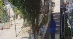 توثيق بالفيديو لمحاولة قتل في طمرة وتقديم لائحة اتهام ضد شاب