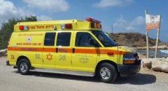 إصابة 4 شبّان تعرضوا للغرق في شاطئ غير قانوني في أخزيف (شاطئ الزيب)