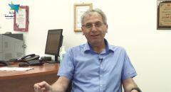 البروفيسور رفعت صفدي يحذر من تدهّن الكبد جراء عاداتنا الغذائية في عيد الأضحى بزمن الكورونا
