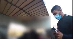 مخالفة 5000 شيقل لصاحب محل غسيل سيارات في قرية بالجليل الغربي