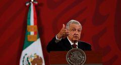 الرئيس المكسيكي لا يتوقع صراعات مع إدارة بايدن