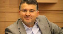النائب د. يوسف جبارين: أشكر اهالينا واجتهدتُ لاكون ابنًا بارًا لشعبي