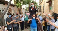 أفراح غزة تتحدى كورونا