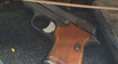 باقة الغربية: اعتقال شاب (23 عامًا) بشبهة حيازة سلاح غير قانوني
