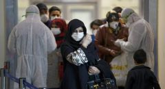العراق ,,,, تجاوز الـ100 إصابة بفيروس كورونا خلال يوم واحد لأول مرة