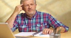 """لا تشمل فقدان الذاكرة .. الأعراض السبعة """"الأكثر وضوحا"""" للخرف الوعائي"""