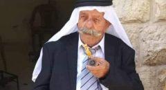 البعنة : الحاج محمود مصطفى تيتي(ابو ناصر) في ذمة الله