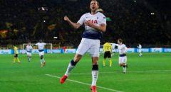 توتنهام يقلب الطاولة على ويكومب في كأس الاتحاد الإنجليزي