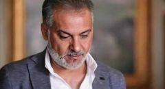 وفاة المخرج السوري الكبير حاتم علي