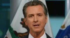 حاكم كاليفورنيا: نجحنا في تغيير المنحنى الوبائي بشكل كبير