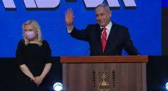 نتنياهو : لا استبعد أي شخص، نحتاج الى حكومة مستقرة وليس انتخابات خامسة