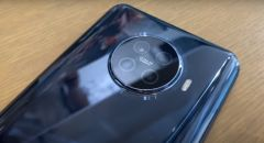 شركة Oppo  الصينية تطرح هاتفها الجديد بـ 4 كاميرات وميزة الشحن اللاسلكي