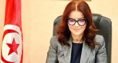 """وزيرة الرياضة التونسية ترد على """"السخرية"""" وردود فعل غاضبة من زي الحفناوي"""