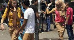 ضبط المتهم بالتحرش بالفتيات في الجامعة الأمريكية بالقاهرة
