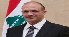 """وزير الصحة اللبناني """"يسخر"""" من المساعدة ألاميركية لبلاده في مواجهة كورونا"""