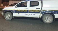 الشرطة تلقي القبض على مشتبه من جسر الزرقاء بشبهة محاولة طعن افراد الشرطة
