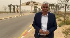 النائب سعيد الخرومي لأهل النقب: اخرجوا للتصويت للموحدة من أجل تمثيل مضمون للنقب