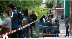 فرنسا تسجل  263 وفاة بطفرة حادة بكورونا