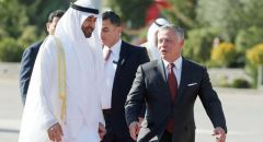 ولي العهد السعودي متورط في انقلاب الأردن