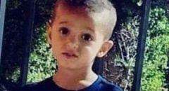 وفاة الطفل محمد أبو حامد متأثرََا بجراحه جراء حادث دهس في كسيفة