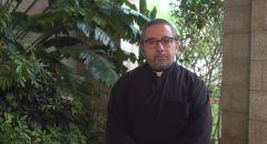 الأب الدكتور إلياس ضو: الله هو الحامي ولكن ممنوع أن نجرّبه
