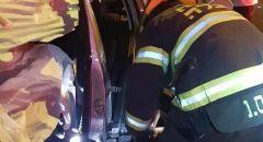 مصرع رجل (65 عامًا) من الناصرة بحادث طرق قرب عيلوط