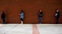 الولايات المتحدة.. تراجع معدلات البطالة