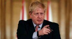 وسائل إعلام بريطانية: ظهور أعراض الإصابة بكورونا على خطيبة رئيس الوزراء