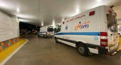 أبو سنان: إصابة طفل (3 سنوات) بجراح إثر تعرّضه للدهس