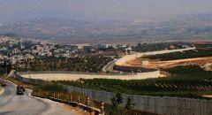 الجيش الاسرائيلي : القبض على 5 أشخاص حاولوا التسلل من لبنان عبر السياج الأمني