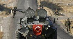 دمشق : القوات التركية تقصف ريف حلب الشمالي