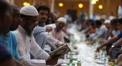 السعودية : الغاء الإفطار في المسجد النبوي خلال رمضان