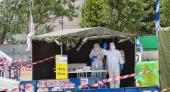اليكم حتلنة ومعطيات لعدد الاصابات بفيروس الكورونا في البلدات العربية