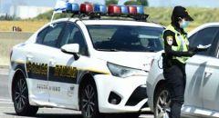 3500 مخالفة حررت الشرطة خلال نهاية الاسبوع في البلاد