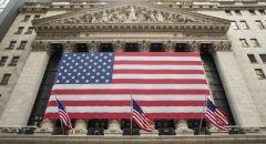 بفعل تجدد تهديد الرسوم الجمركية ,,, الأسهم الأمريكية تهوي