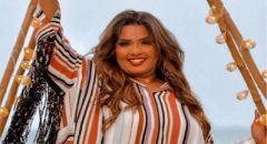 الفنانة الكويتية هيا الشعيبي تخاطر بحياتها لإنقاذ ابنتها من الموت