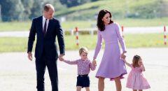 قصر باكنغهام يتخذ اجراء بحق ابنة الأمير هاري وميغان ماركل