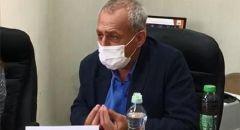 بروفيسور أش وأيمن سيف يجتمعان مع مدير عام وزارة الصحة لتسوية الخلافات