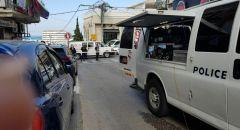 الشرطة تحقق حول الاشتباه بجسم مشبوه في حيفا