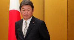 وزير الخارجية الياباني: اقتصاد العالم أمام أخطر أزمة منذ الحرب العالمية الثانية