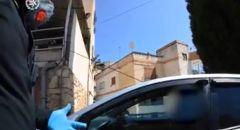 دير الاسد : مخالفة 5000 شيقل لشاب لم يلتـزم بالحجر الصحي