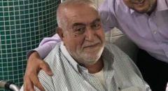 كفرقرع : وفاة الحاج رفيق عثامنة بفيروس كورونا