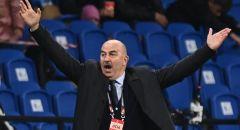 نجل مدرب روسيا لكرة القدم يتلقى إصابة خطيرة