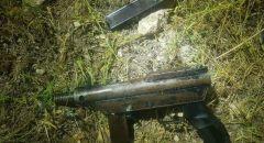 كابول : الشرطة تضبط سلاح وتبحث عن المشتبه