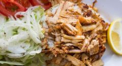 وصفة شاورما دجاج